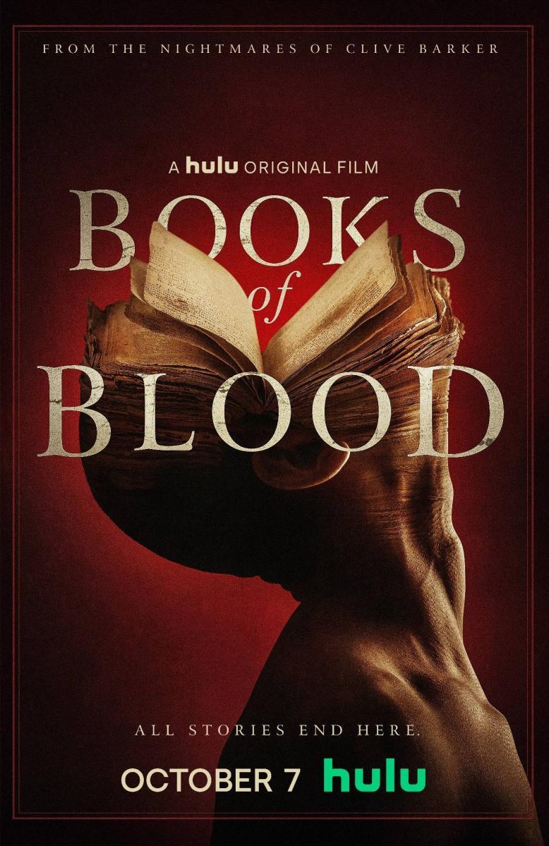 Books of Blood
