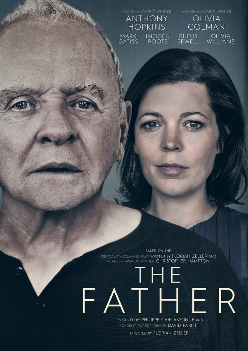 The Father (Nominada - Oscar 2021)