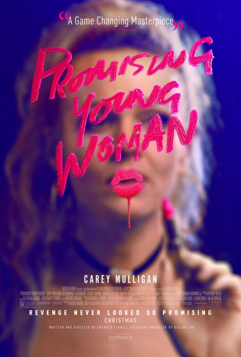 Promising Young Woman (Nominada - Oscar 2021)